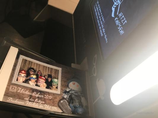 Fotobox mieten & vermieten - Fotobox / Photobooth mieten mit Sofortdruck der Bilder deutschlandweiter Versand in Grimma