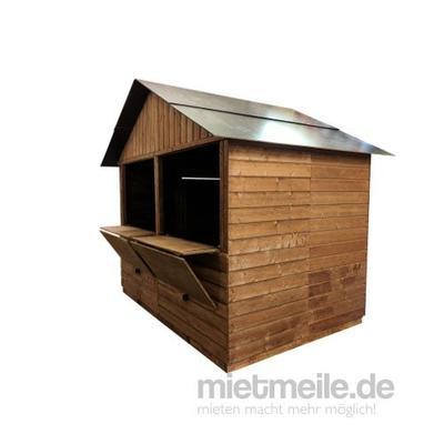 Verkaufsstand mieten & vermieten - Markthütte / Weihnachtshütte / Marktstand in Wuppertal