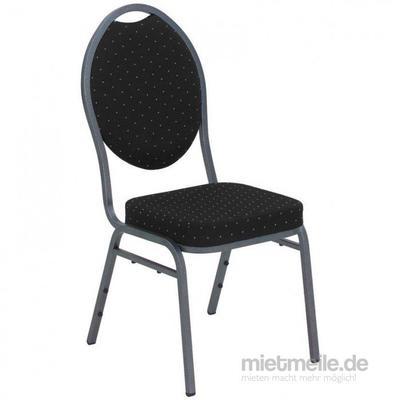 Stühle mieten & vermieten - Bankettstuhl - Stuhl - Bestuhlung - Bankettstühle in Wismar