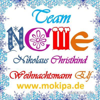 Weihnachtsmann mieten & vermieten - Nikolaus Christkind Weihnachtsmann Elf in Hamm