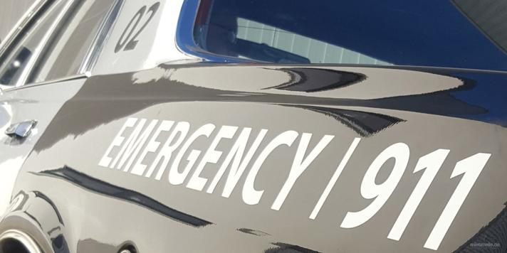Oldtimer mieten & vermieten - Polizeiauto US Policecar Mietwagen für Selbfahrer in Hilchenbach