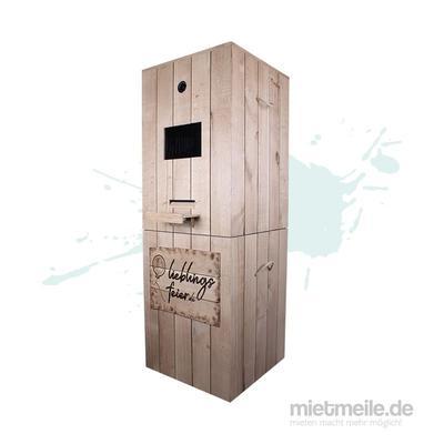 Fotobox mieten & vermieten - Fotobox inkl. Drucker & An- und Abtransport in Stuhr