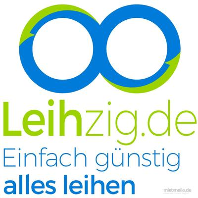 Leinwand mieten & vermieten - Beamer Leinwand Stativ-Leinwand in Schkeuditz