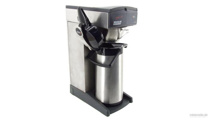 Kaffeemaschinen mieten & vermieten - Kaffeemaschine Kaffeeautomat in Schkeuditz