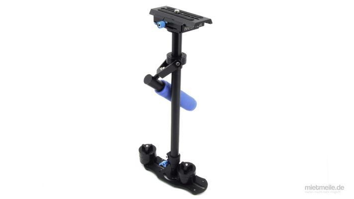 Kamerazubehör mieten & vermieten - Schwebe-Stativ Hand Stabilisator Kamera in Schkeuditz