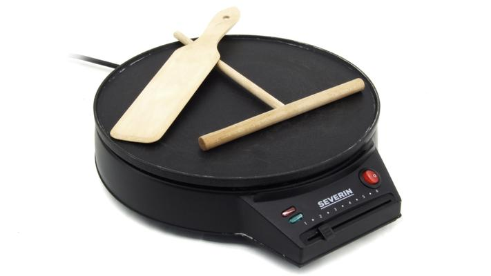 Crepes Maker mieten & vermieten - Crepeseisen Crepes-Maker Crepesplatte in Schkeuditz