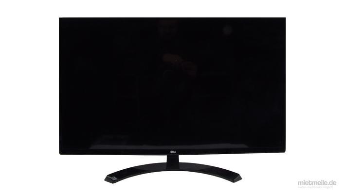 """LCD Monitore mieten & vermieten - Display Bildschirm Monitor 31,5"""" Zoll VESA in Schkeuditz"""