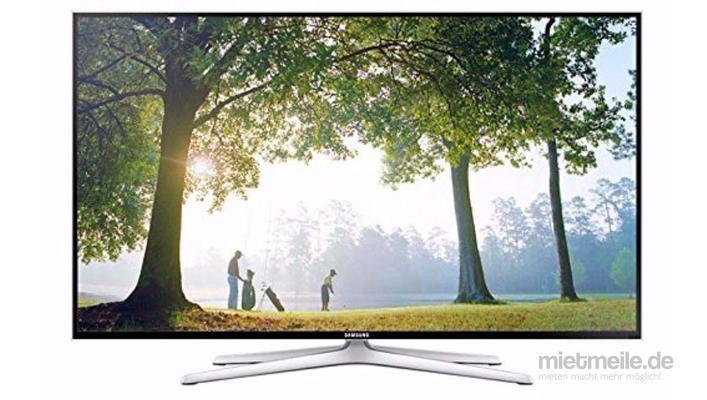 LCD Monitore mieten & vermieten - LCD-TV 55'' Zoll Full-HD Samsung Display in Schkeuditz