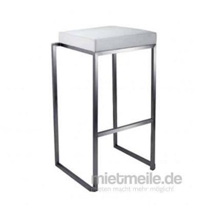 barhocker ohne lehne tresenstuhl hocker mieten 3 96 eur pro tag. Black Bedroom Furniture Sets. Home Design Ideas