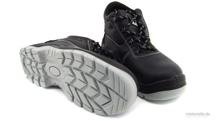 Arbeitsschutzausrüstung mieten & vermieten - Arbeitsschutzschuhe Sicherheits-Schuhe S3 in Schkeuditz
