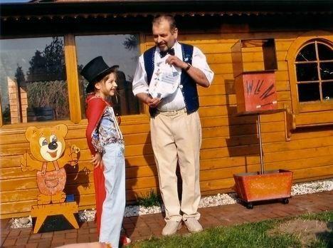 Magier & Zauberer mieten & vermieten - Hokus-Pokus für Kleine und Große in Minden