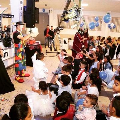 Clown mieten & vermieten - Clown Popcorn Zuckerwatte Palyaco Ballonmodellage sünnet  in Hagen