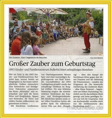 Magier & Zauberer mieten & vermieten - KlaRo der Zauberer - Kinderzauberer - Erwachsene - Gaukler - Zauberkünstler - Ballonmodellieren - Schminken - Luftballone - Seifenblasen in Kornwestheim