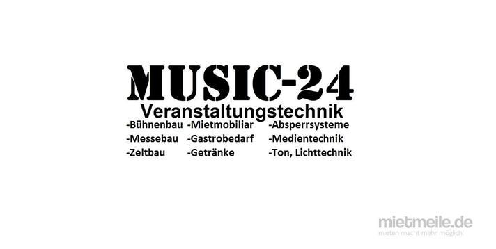 Eventagenturen mieten & vermieten - Event Paket Für Ihre Veranstaltung  in Wismar