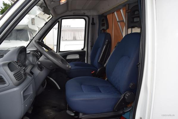 Wohnmobile mieten & vermieten - Wohnmobil ab 63 zu Vermieten / Frühbucherrabatt / kilometerfrei in Mülheim an der Ruhr