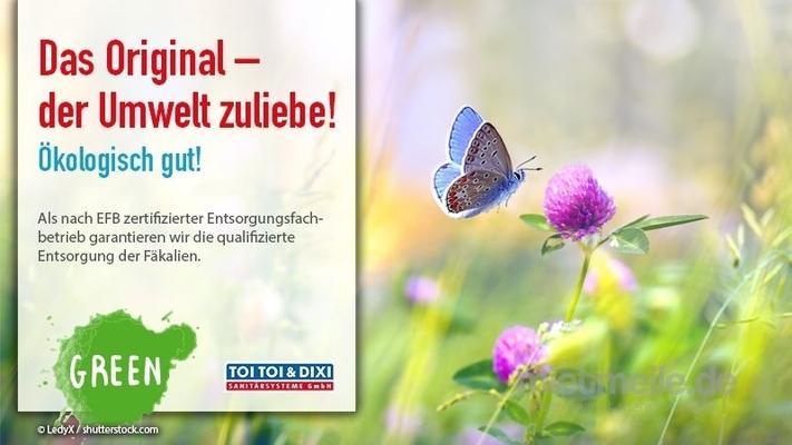 weitere Eventmodule mieten & vermieten - Eventtrailer, WC-Trailer, Miettoilette, mobile Toilette, Hygiene in Mülheim an der Ruhr