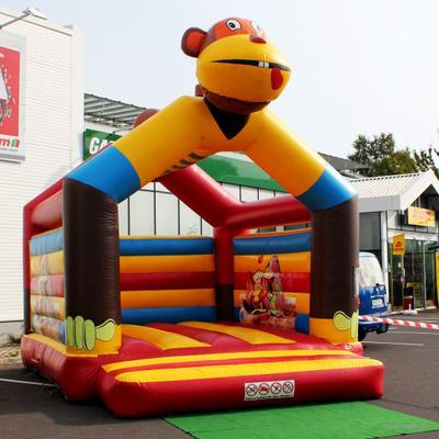Hüpfburg mieten & vermieten - Hüpfburg u. v. m. in Köditz