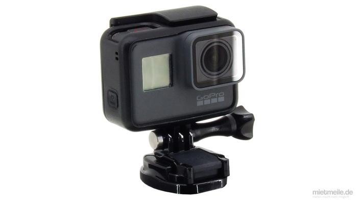 Videokamera mieten & vermieten -  Action-Kamera Action-Cam GoPro Hero 5 in Schkeuditz