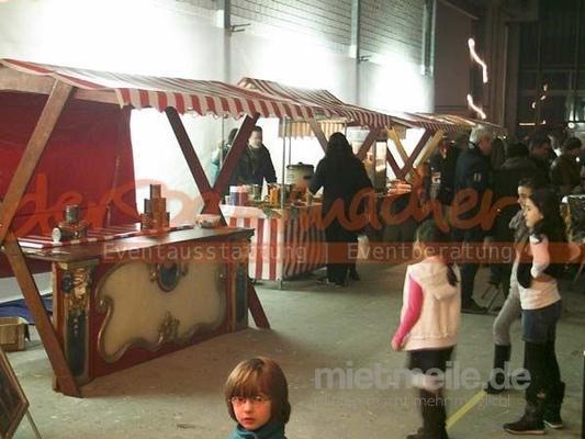 weitere Eventmodule mieten & vermieten - Dosenwerfen in Gelsenkirchen