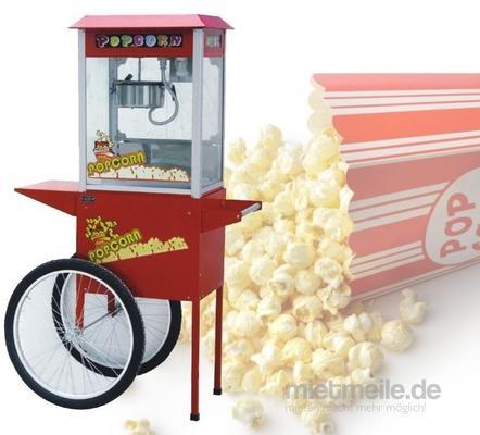 Popcornmaschine mieten & vermieten - XXL Popcorn Maschine , Popcorn Mieten Verleih Event Neumünster, hervorragend für Parties, Geburtstag, Hochzeiten und mehr! Hamburg, Schleswig-Holstein und Umgebung in Neumünster