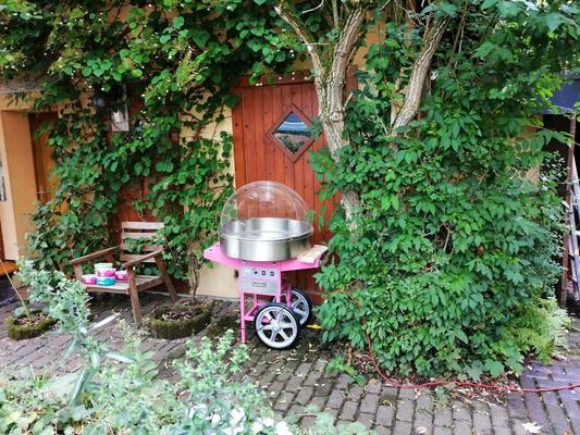 Hussen Für Bierzeltgarnituren Und Stühle