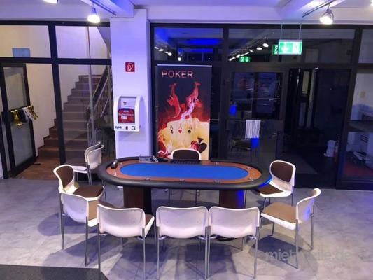 weitere Eventmodule mieten & vermieten - Black Jack Tisch mieten - Blackjack mieten - Black Jack mieten in Leverkusen