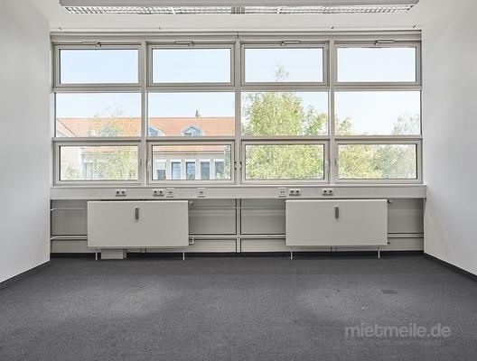 Büros mieten & vermieten - Renovierte Büros mit Empfang im modernen Sirius Office Center Grasbrunn in Grasbrunn