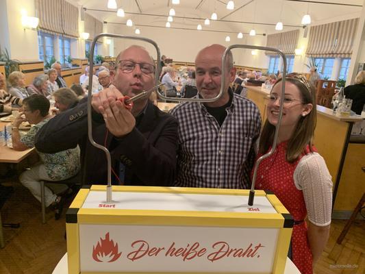 Der heiße Draht mieten & vermieten - Der Heiße Draht in Euerbach