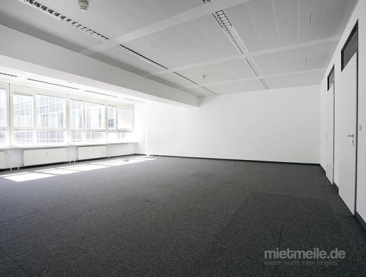 Büros mieten & vermieten - Große Büroflächen mit Teeküche und Empfang mit Post- und Paketannahme in München in München
