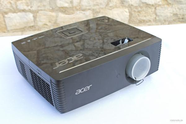 Beamer mieten & vermieten - Beamer Projektor Acer P7215 mit 6000 ANSI Lumen in Gröningen