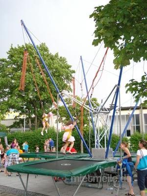 Bungee mieten & vermieten - Bungee-Trampolin in Eibelstadt