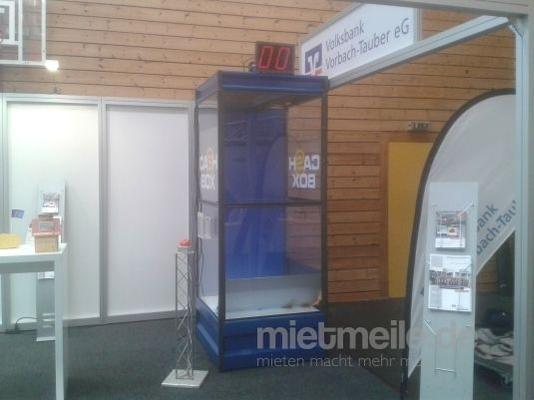 Gewinnspiele mieten & vermieten - Cash Box in Eibelstadt