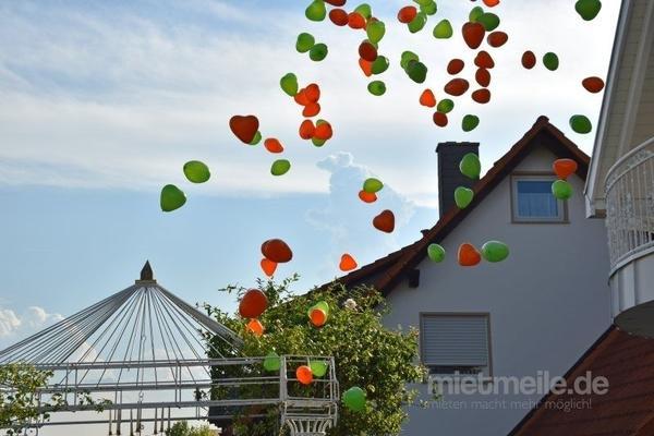 Ballons mieten & vermieten - Exploding Balloon inkl.19% MwSt. in Bamberg