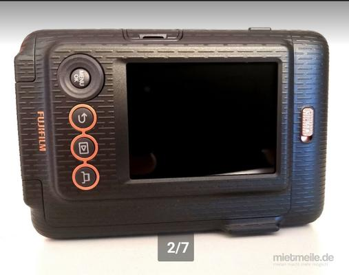 Fotokamera mieten & vermieten - Leihen Instax Mini LiPlay Sofortbildkamera Mieten  in Hamburg Eimsbüttel