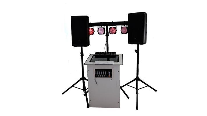 Karaoke Verleih mieten & vermieten - Karaoke System mit 35.000 Titeln in Kirchlengern