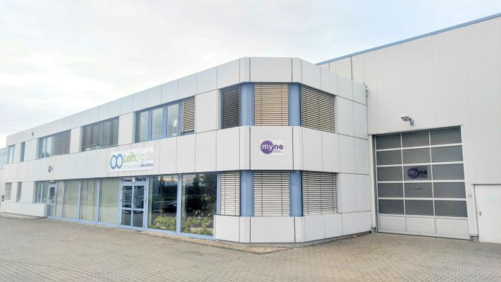 Catering mieten & vermieten - Chafing Dish Speisenwärmer Warmhaltebehälter in Schkeuditz