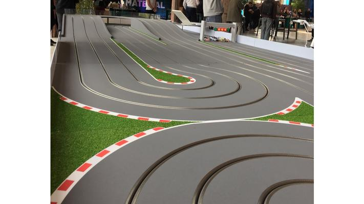 Carrerabahn mieten & vermieten - SLOTCAR Racing | Autorennbahn | Carrerabahn | verschiedene Größen in Chemnitz
