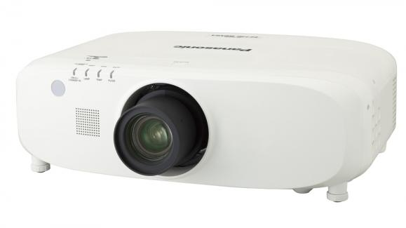 Beamer mieten & vermieten - Beamer für Veranstaltungen. Panasonic 7000 ANSI WXGA. in Köln