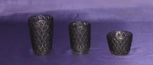 Tischdekoration mieten & vermieten - versch. Vasen zu vermieten in Speichersdorf