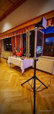 Fotobox mieten & vermieten - Fotobox zu vermieten! Hochzeit Party Feier Photobox mieten in Zwickau