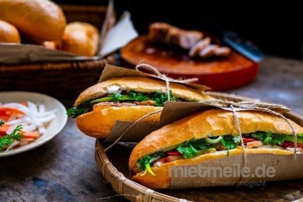 Catering mieten & vermieten - Foodtrailer nach Ihren Wünschen in Crossen an der Elster