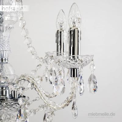 Leuchten & Lampen mieten & vermieten - Kronenleuchter  in Crossen an der Elster
