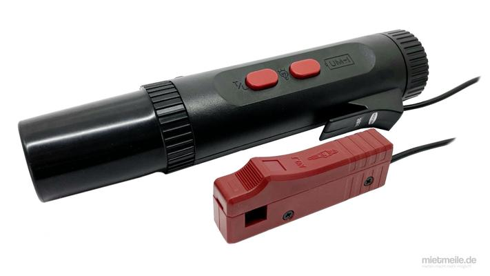 Elektronikzubehör mieten & vermieten - Zündlichtpistole Stroboskop-Lampe Blitzpistole in Schkeuditz