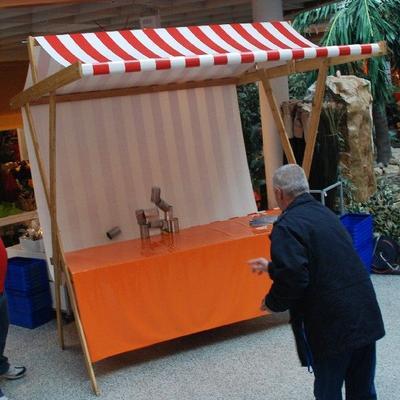 Bullriding mieten & vermieten - Oktoberfestpaket mit 5 Attraktionen! in Münnerstadt