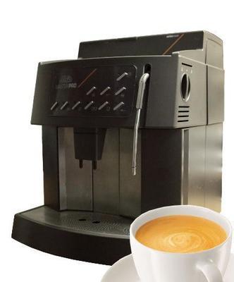 Kaffeemaschinen mieten & vermieten - Kaffeevollautomat - Solis Master in Berlin