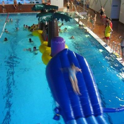 Wasserspiele mieten & vermieten - Schatzinsel - Wasserspielgerät, inkl. 19% MwSt in Münnerstadt