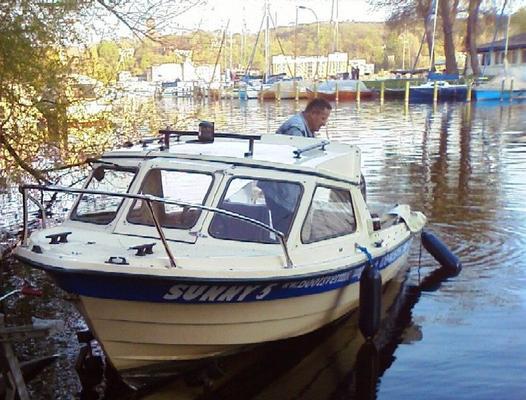 Motorboote mieten & vermieten - Motorboot in Potsdam