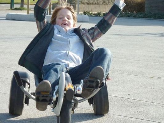 Funcars mieten & vermieten - Triker für Kinder/Pedal Triker/Triker Kettcar in Hannover