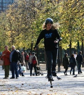 Fly Jumper mieten & vermieten - Fly Jumper in Hannover