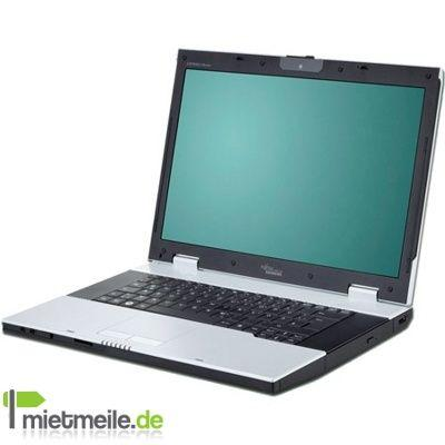 Laptop mieten & vermieten - Business Notebooks 3GB f. Seminar, Schulung, Messe in Bonn